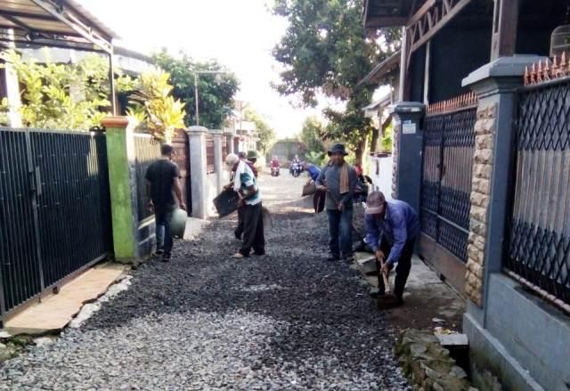 Jasa Pengaspalan Murah Bandung