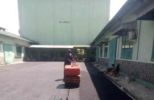 Jasa Pengaspalan Jalan di Jakarta Barat